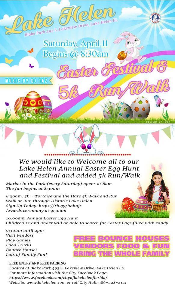 Easterfestival
