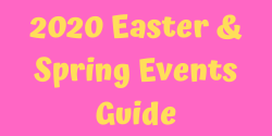 Easter-events
