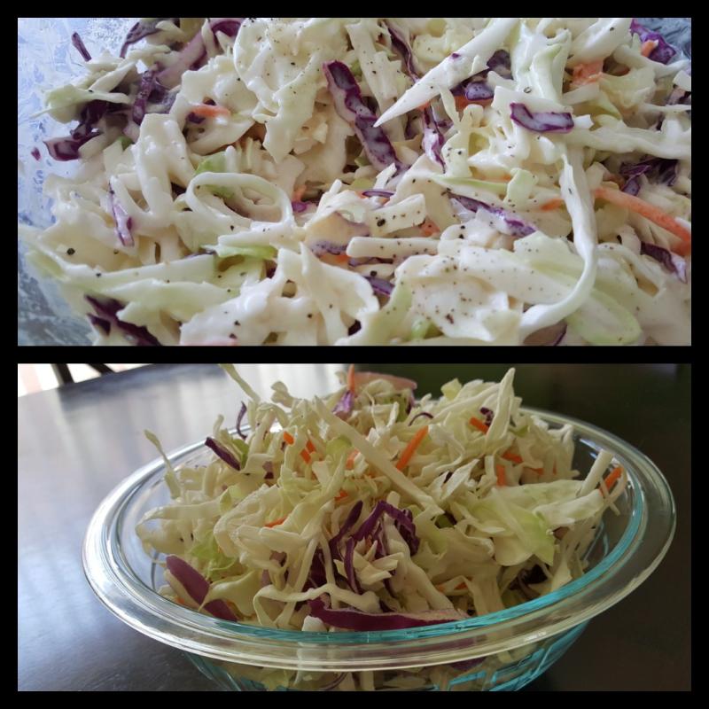 Vegan-coleslaw