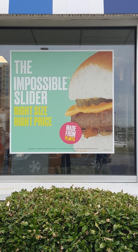 Impossible-slider