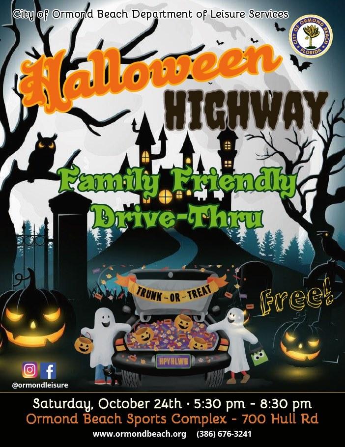 Hallowee-highway