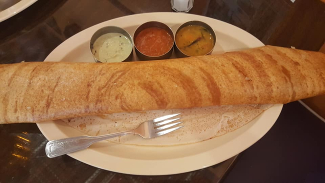 Review: 5th Element Authentic Indian Kitchen in Daytona Beach