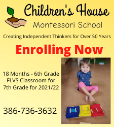 Enrolling Now