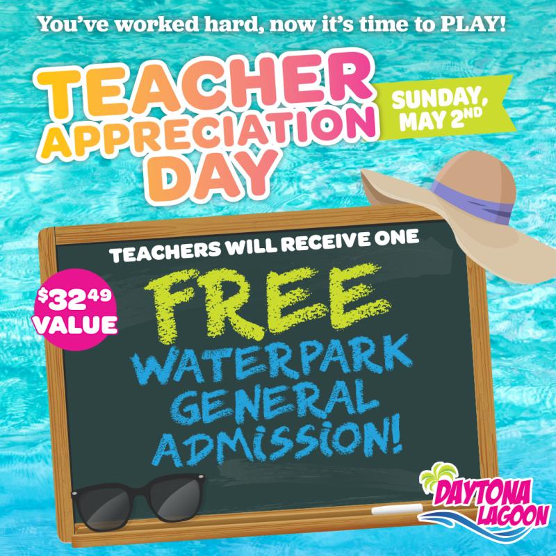DL Teacher Appreciation Day 2021 Social Posting Art