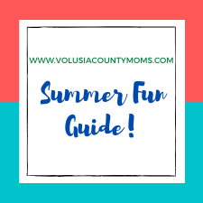 Summer-fun-guide