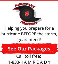 We help you prepare for a hurricane! (2)