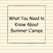 Summercamps