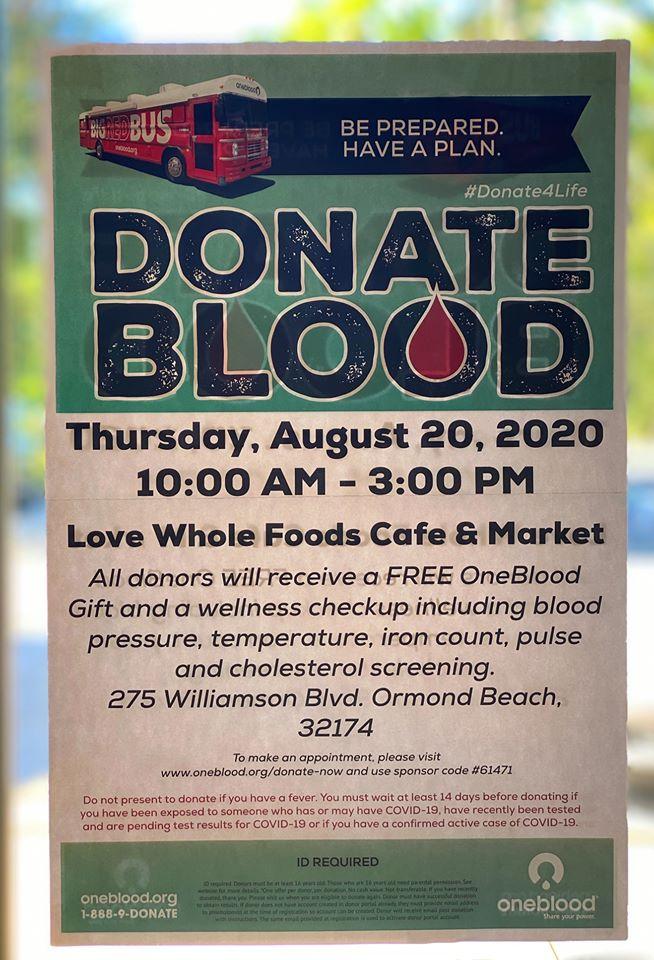 Donateblood