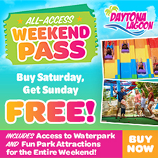 DL All-Access Weekend Pass 2020 Digital Ad 225x225