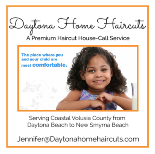 Daytona Biz Card