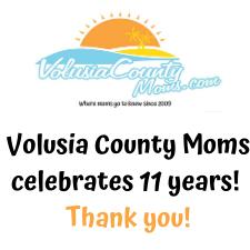 Volusia County Moms celebrates 11 years!
