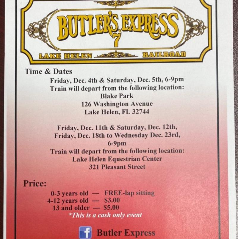 Butlerexpress