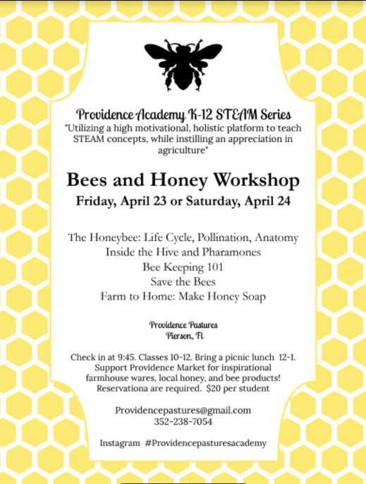Beesworkshop