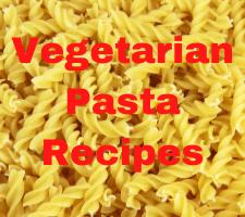 Vegetarian-pasta-recipes