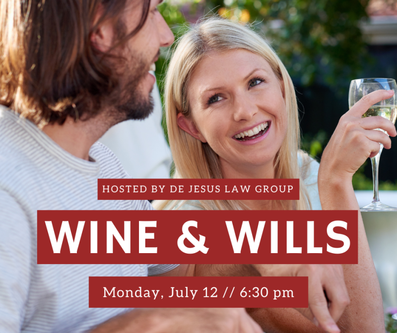Wine & Wills FB Posts