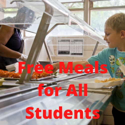 Free-meals-at-school