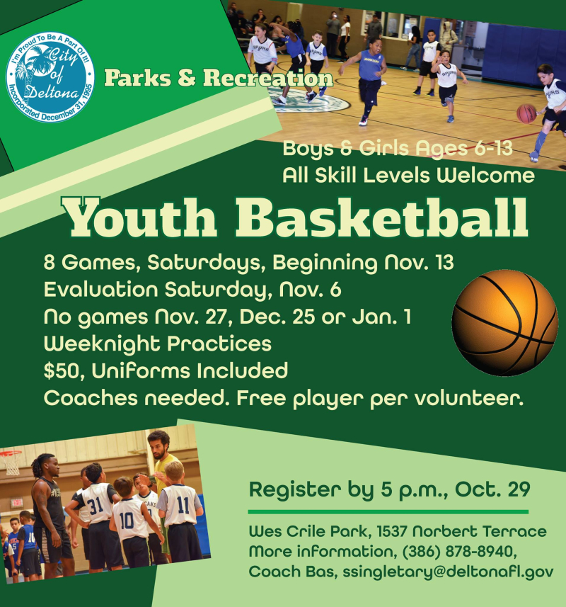 Youthbasketball