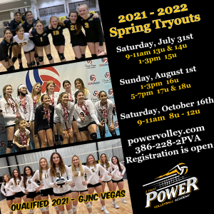 2021-2022 Spring Tryout Flyer 1(1)